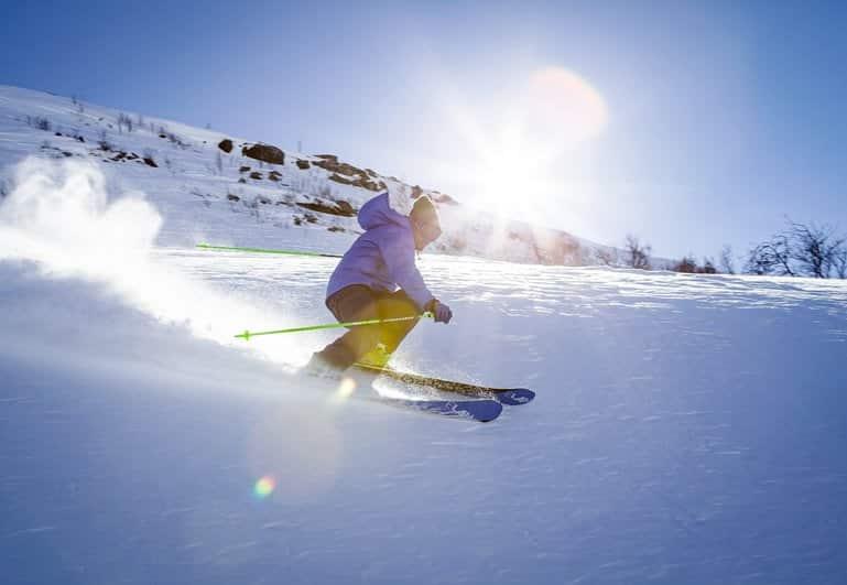 Preparazione atletica personalizzata per lo sci e lo snowboard a Biella