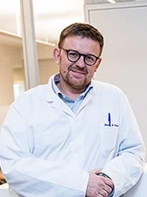 Fisiokinetik Centro Fisioterapico Biella - Visite MEdiche Specialistiche - Visita Ortopedica - Dott. Alex Vesnaver