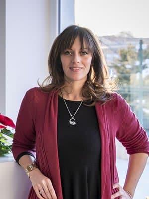 Fisiokinetik Centro Fisioterapico Biella - Visite MEdiche Specialistiche - Agopuntura - Dott.ssa Ester Marotta