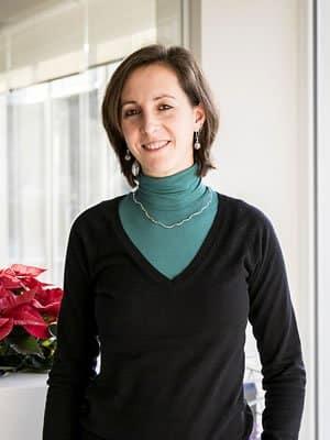 Fisiokinetik Centro Fisioterapico Biella - Visite MEdiche Specialistiche - Consulenza Nutrizionale - Dott.ssa Magda Gays