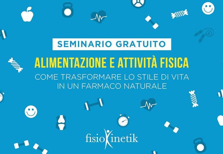 fisiokinetik-centro-fisioterapico-struttura-sanitaria-biella-seminario-gratuito-alimentazione-e-attività-fisica