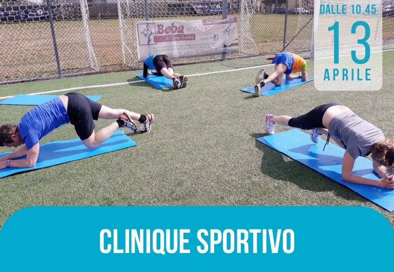 Fisioterapia a Biella Fisiokinetik