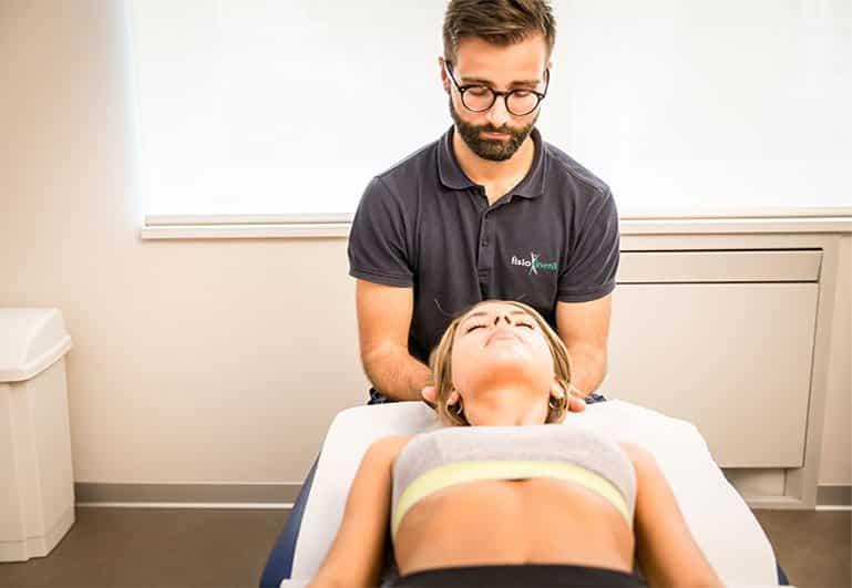 Cervicalgia e sovraccarichi muscolari nella zona del collo e delle spalle: come alleviare e prevenire la sintomatologia dolorosa.