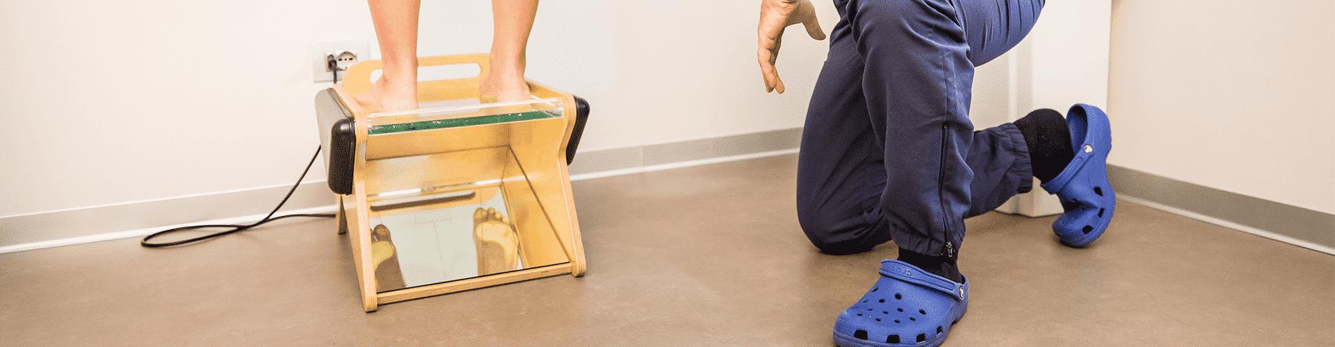 Valutazione posturale a Biella, dolori muscolo scheletrici