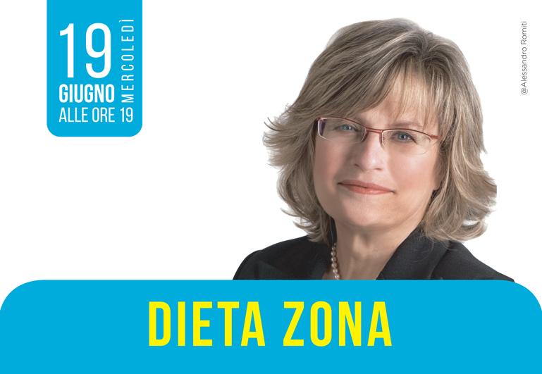 Fisiokinetik-Centro-Fisioterapico-Struttura-Sanitaria-Biella-Seminario-Gratuito-Dieta-Zona-Dottoressa-Gigliola-Braga