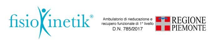 Fisiokinetik Fisioterapia a Biella - Ortopedia e Fisiatria
