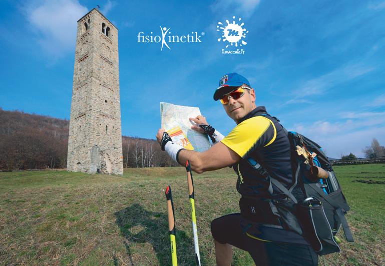 Corso di Nordic Walking a Biella