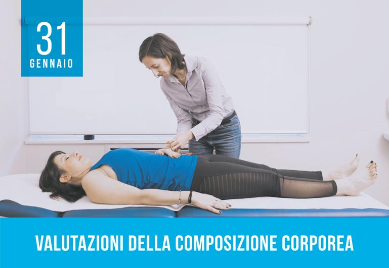 Fisiokinetik Struttura Sanitaria a Biella Alimentazione Valutazioni della Composizione Corporea Impedenziometria