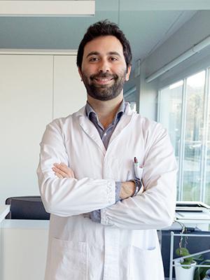 Dottor Gianluca Grossi Fisiatra Centro di Fisioterapia Fisiokinetik a Biella