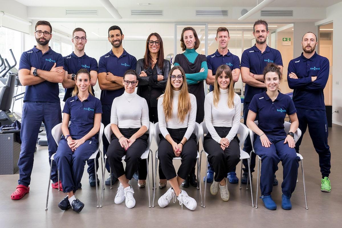 Fisiokinetik team