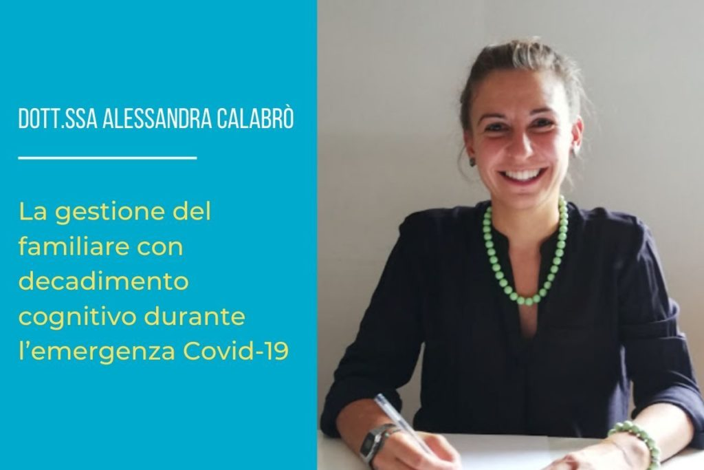 Dott.ssa Alessandra Calabrò
